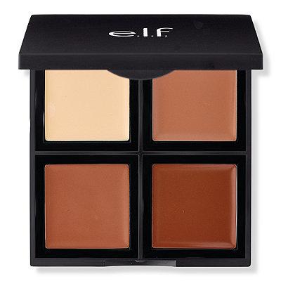 e.l.f. CosmeticsCream Contour Palette