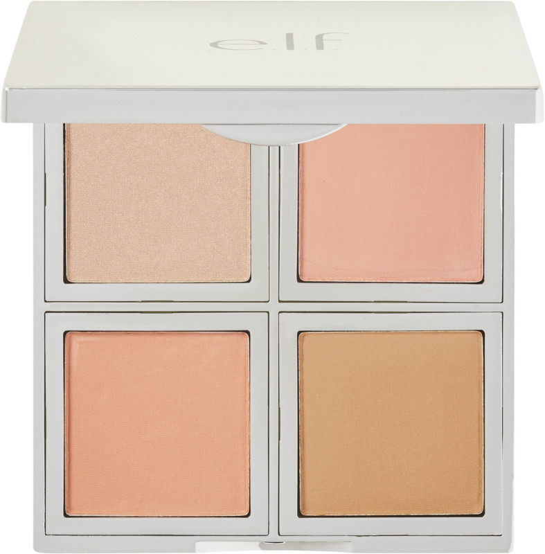 Beautifully Bare Natural Glow Face Palette | Ulta Beauty