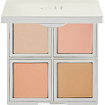 Online Only Beautifully Bare Natural Glow Face Palette