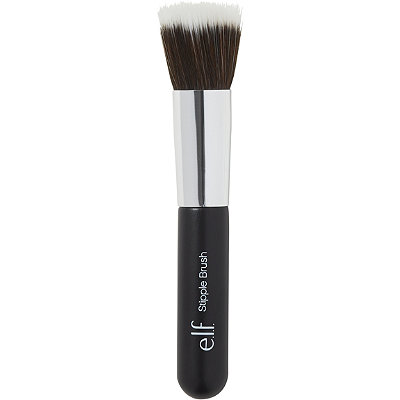 e.l.f. Cosmetics Online Only Beautifully Bare Stipple Brush