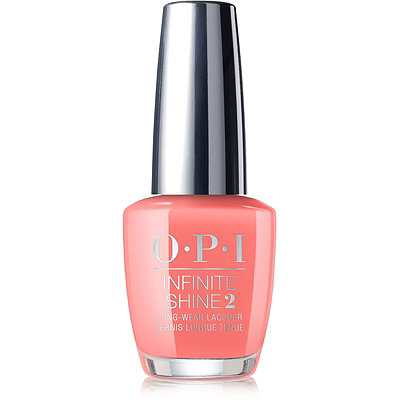OPI Infinite Shine 2 Icons Nail Lacquer