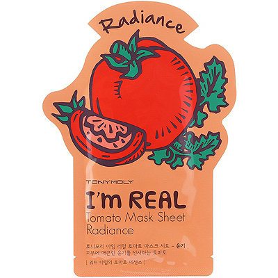TONYMOLY I%27m Real Tomato Mask Sheet