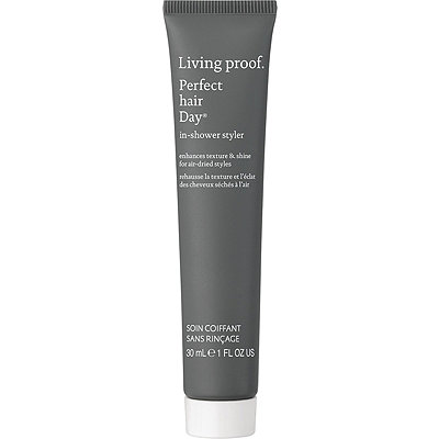 FREE Perfect Hair Day In-Shower Styler w/any $25 Living Proof purchase
