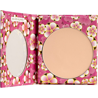 Pacifica Neutralizing Mattifier Soft Focus Translucent Powder