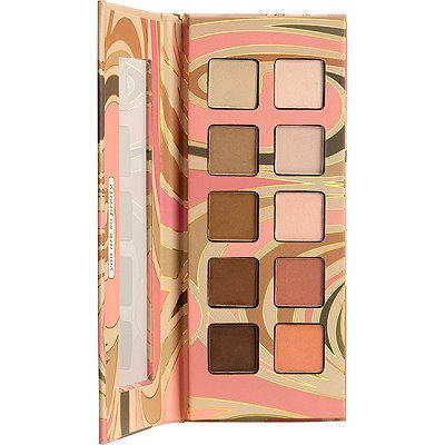 Pink Nudes Mineral Eyeshadows
