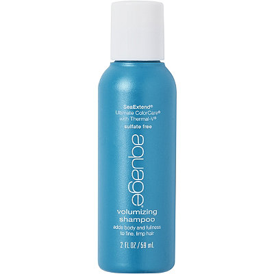 AquageTravel Size SeaExtend Volumizing Shampoo