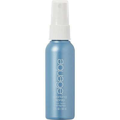 Aquage Travel Size Working Spray