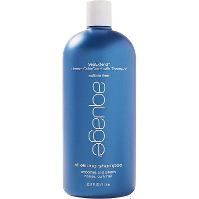 AquageSeaExtend Silkening Shampoo