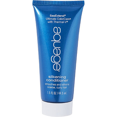 AquageTravel Size SeaExtend Silkening Conditioner