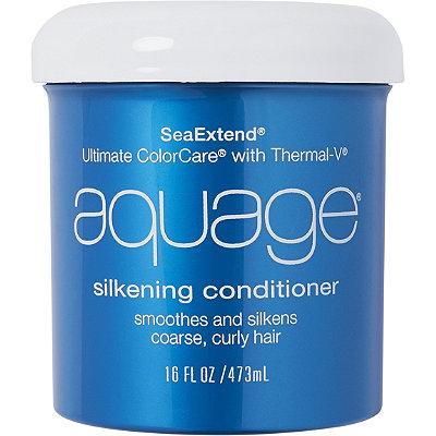 AquageSeaExtend Silkening Conditioner
