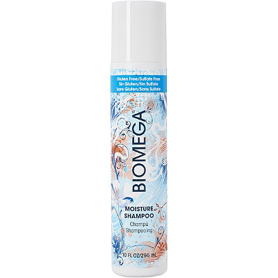 BiomegaMoisture Shampoo
