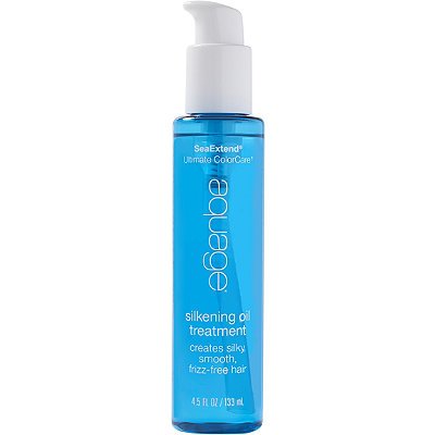 Aquage SeaExtend Silkening Oil Treatment