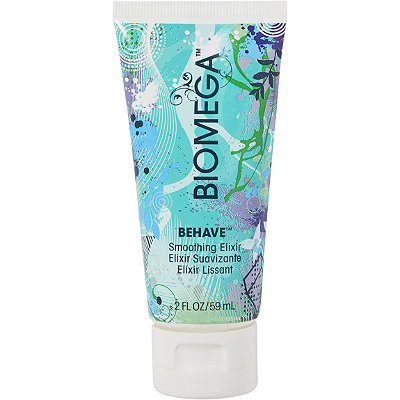 Travel Size Behave Smoothing Elixir