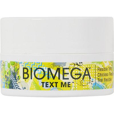 BiomegaText Me Flexible Taffy