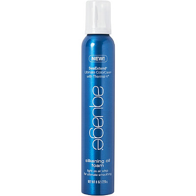 Aquage SeaExtend Silkening Oil Foam