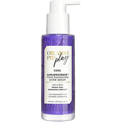 Orlando Pita PlayCool Auradescence Tone Enhancing Shine Serum