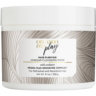 Hair Purifier Vinegar Cleansing Mask