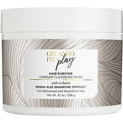 Orlando Pita PlayHair Purifier Vinegar Cleansing Mask