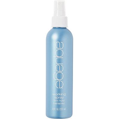 AquageWorking Spray