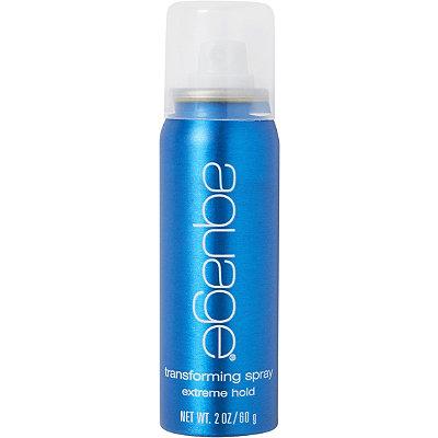 AquageTravel Size Transforming Spray