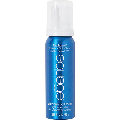 Aquage Travel Size SeaExtend Silkening Oil Foam