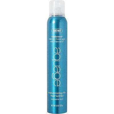 AquageSeaExtend Volumizing Fix Hairspray