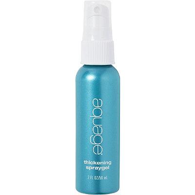 AquageTravel Size Thickening Spraygel