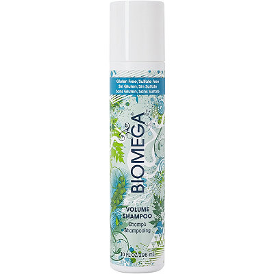 Biomega Volume Shampoo