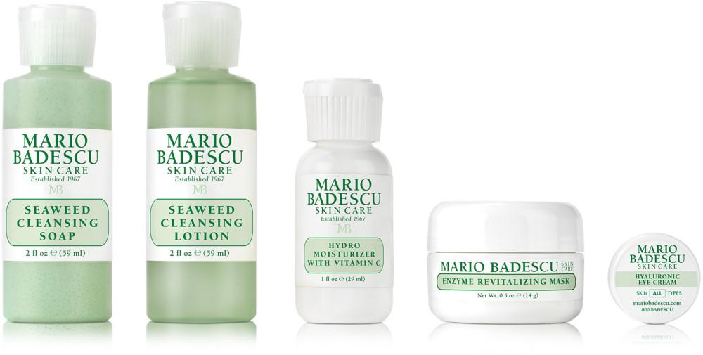 skin care kits for dry skin