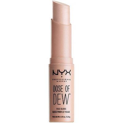 Nyx CosmeticsDose of Dew Face Gloss