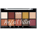 Rustic Antique Perfect Filter Shadow Palette