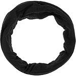 Black Jersey Multi Wear Head Wrap