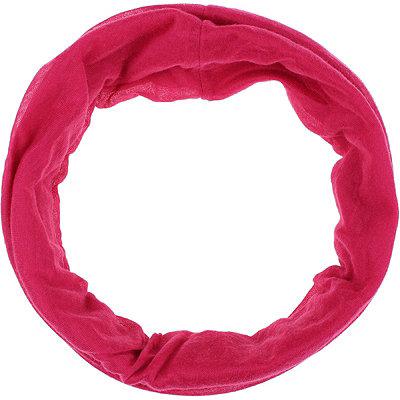 Capelli New YorkMagenta Jersey Multi Wear Head Wrap