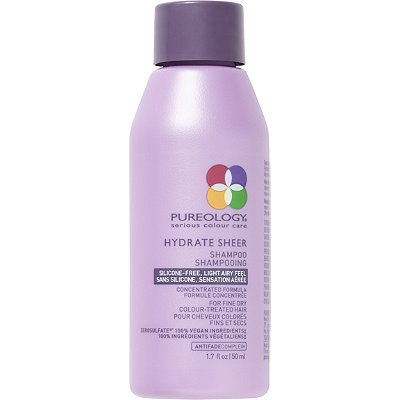Pureology Travel Size Hydrate Sheer Shampoo