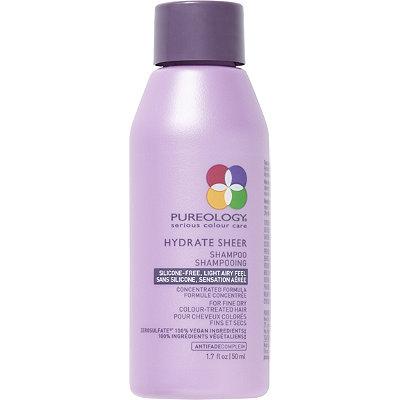 PureologyTravel Size Hydrate Sheer Shampoo