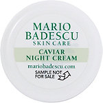 FREE deluxe sample Caviar Night Cream w%2Fany Mario Badescu purchase