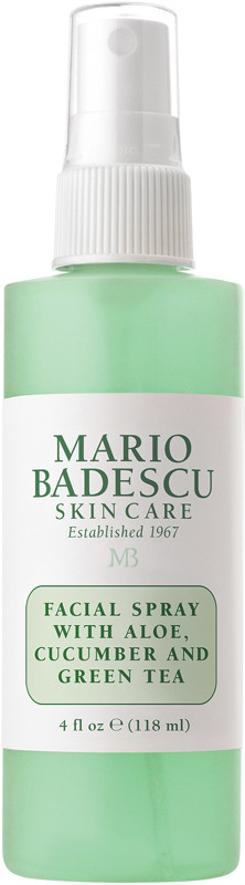 Mario Badescu Facial Spray With Aloe Cucumber And Green Tea Ulta Beauty