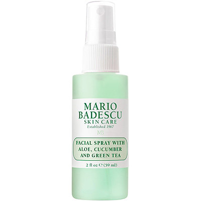Mario Badescu Travel Size Facial Spray with Aloe%2C Cucumber and Green Tea