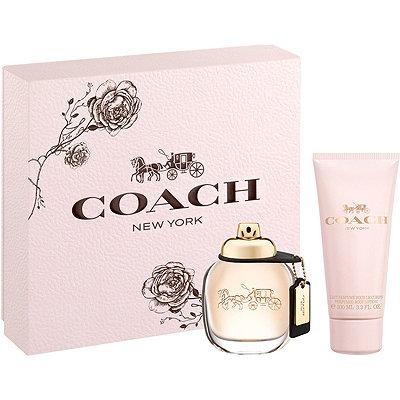 CoachCOACH Eau de Parfum Gift Set