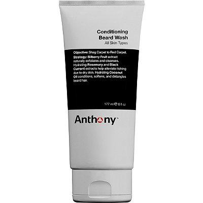 AnthonyConditioning Beard Wash