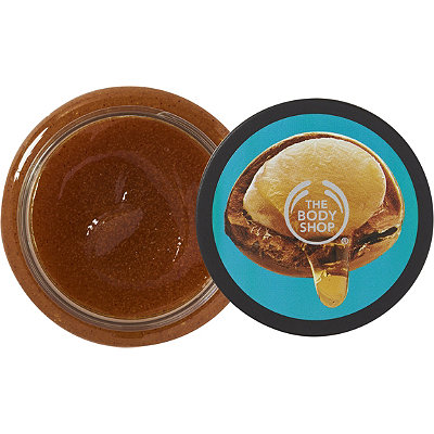 The Body ShopArgan Body Scrub