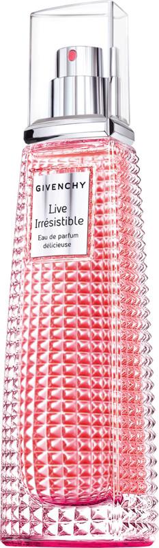 Irrésistible Live Eau De Délicieuse Parfum 6IYfgyvb7