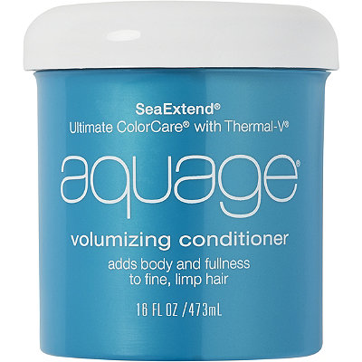 AquageSeaExtend Volumizing Conditioner