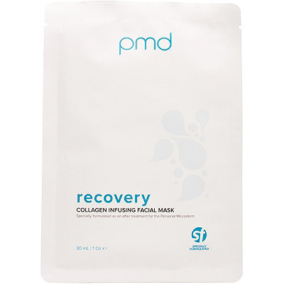 PMD Recovery Anti-Aging Collagen Infused Sheet Mask
