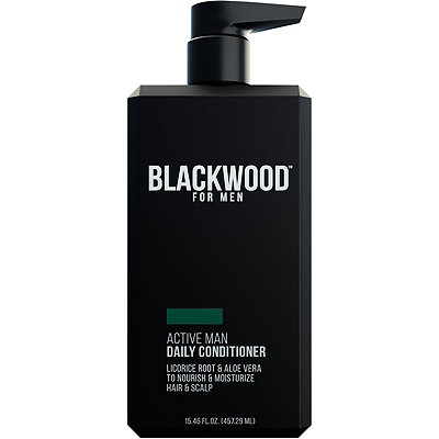 BLACKWOOD FOR MENActive Man Daily Conditioner