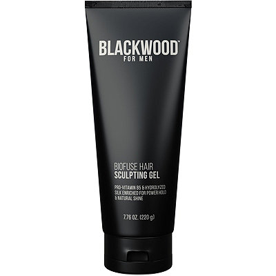 BLACKWOOD FOR MEN BioFuse Hair Sculpting Gel
