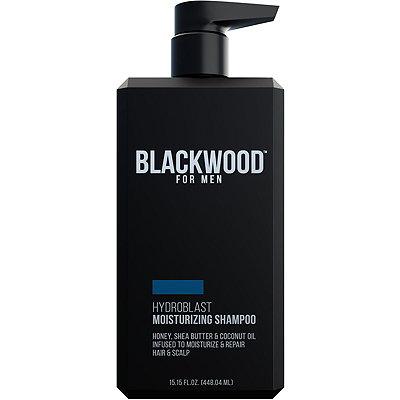 BLACKWOOD FOR MENHydroBlast Moisturizing Shampoo