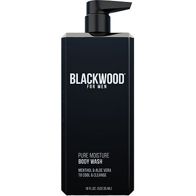 BLACKWOOD FOR MEN Pure Moisture Body Wash