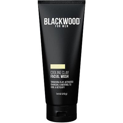 BLACKWOOD FOR MENCooling Clay Facial Wash