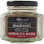 Hibiscus Mask